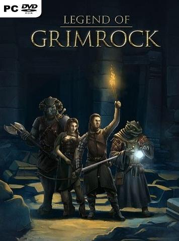 Legend of Grimrock cheats